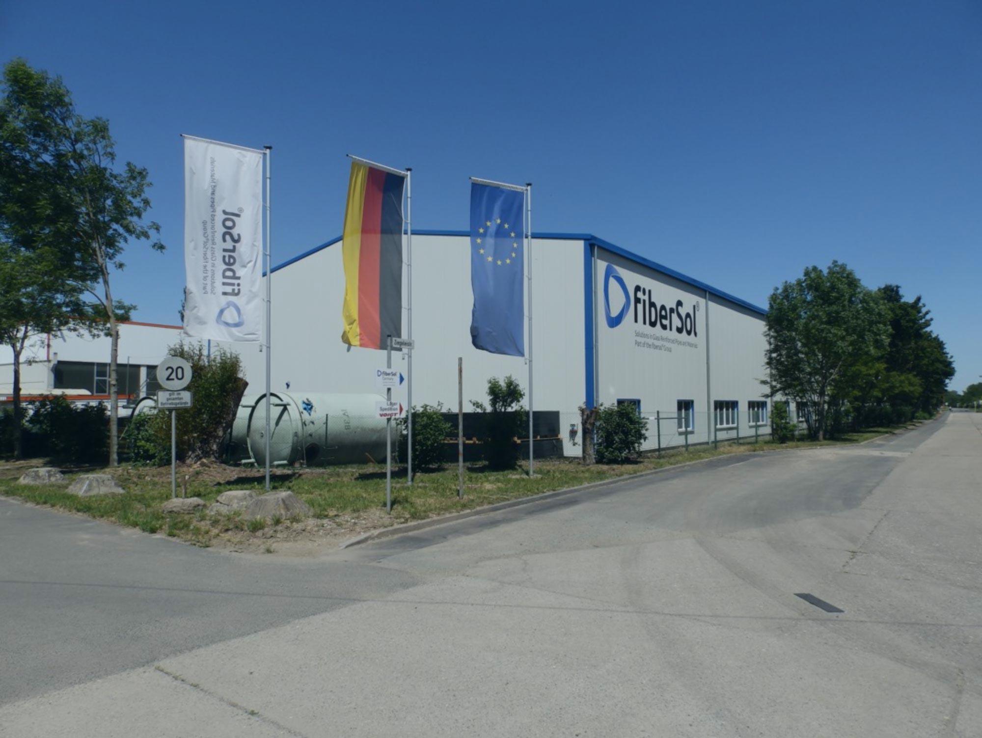 FiberSol Draschwitz